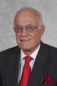Henry J. Zeiter